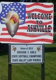 Welcome to Ashville
